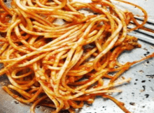 reheat pasta diet